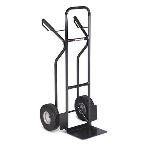 Armorgard Ergonomic Handle Sack Truck - 250kg