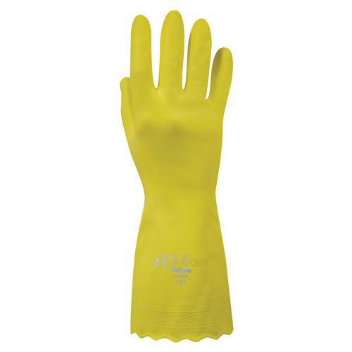 Medium Weight Pura PVC Gloves