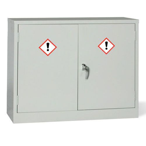 Chemical Safety Storage Cabinets - 610x915mm