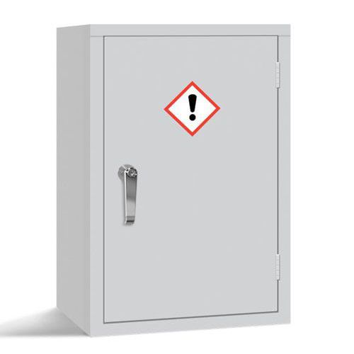 Small Chemical Safety Storage Cabinet - 710x457mm