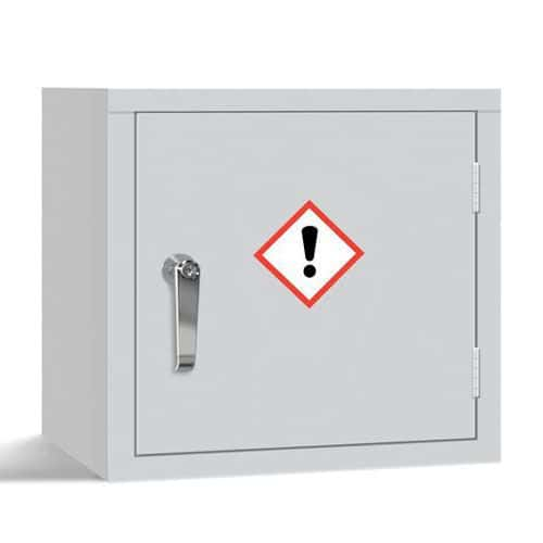 Small Chemical Storage Cabinet - 457x457mm