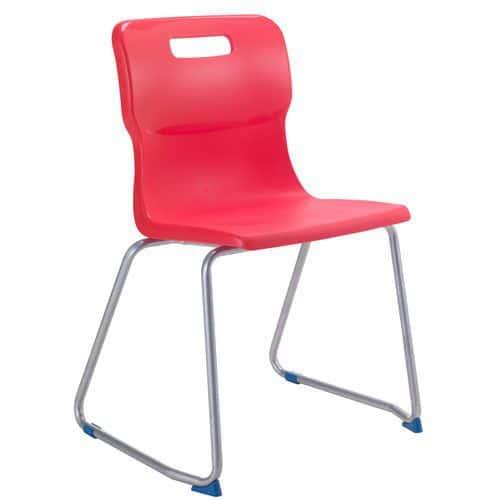 Titan Skid Base Chair 5 - 7 Years