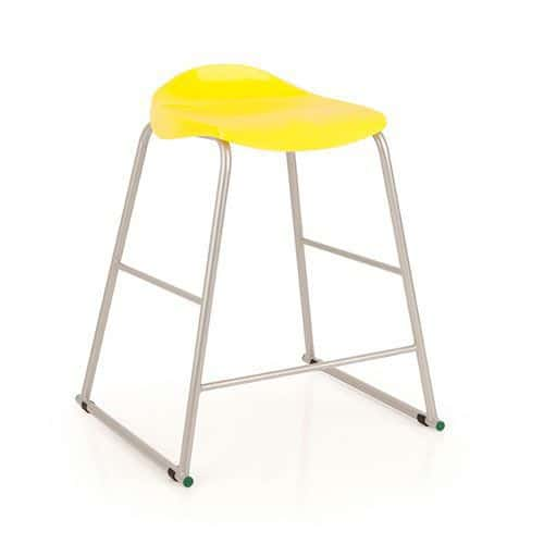 Titan School Lab Stools 7 - 9 Years