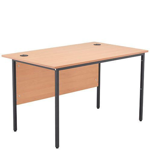 Harley Straight Desks