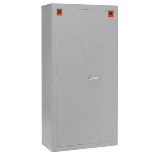 Tall Flammable Material Storage Cabinet 1830x915x459mm