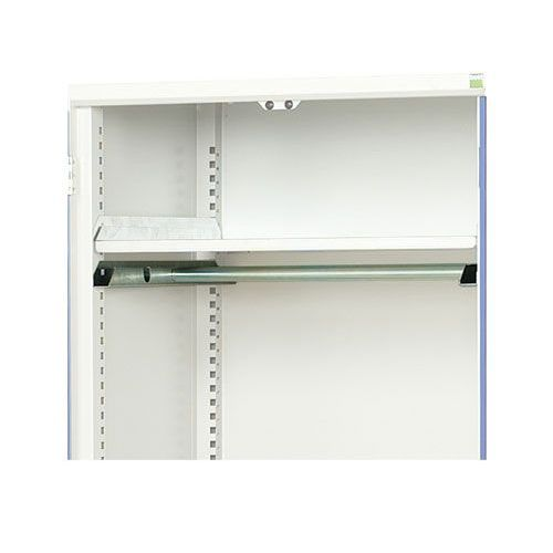 Bott Verso Hanging Rail To Fit 800x525mm Metal Storage Cupboard
