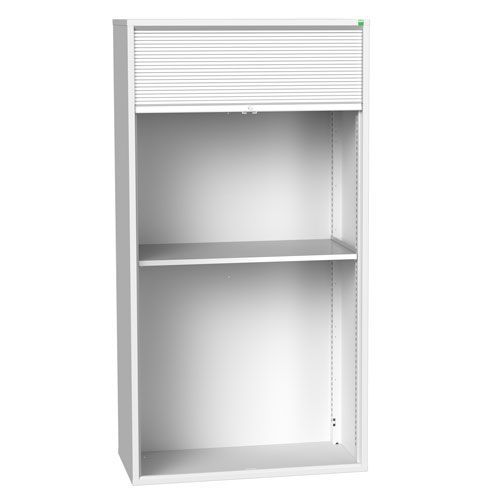 Bott Verso Shelf Accessory For Roller Shutter Cupboard WxD 510x550mm