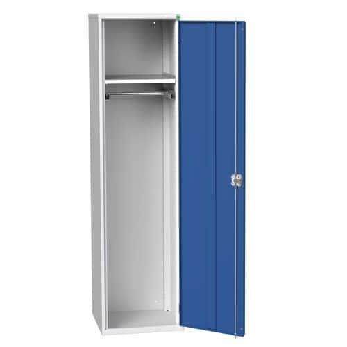 Bott Verso PPE Cupboard With Shelves HxW 2000x525mm
