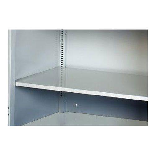 Bott Cubio Galvanised Steel Shelving Kit 800x525mm