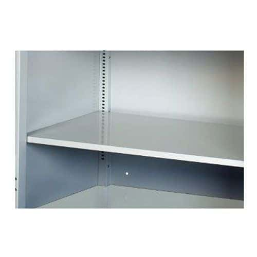 Bott Cubio Extra Galvanised Steel Shelves 650x325mm