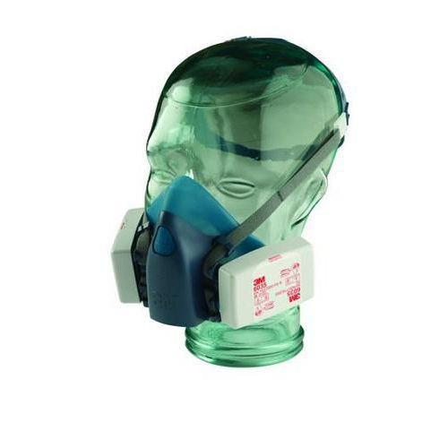 Reusable Half Mask Respirators - 7500 Series