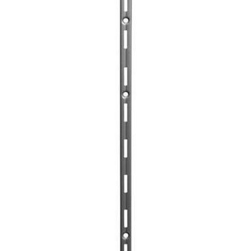 Aspect Single Slot Upright - 1500mm