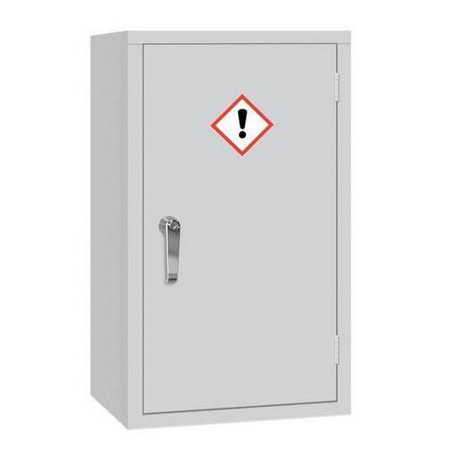 Hazardous Substance COSHH Cabinet - 910x457mm