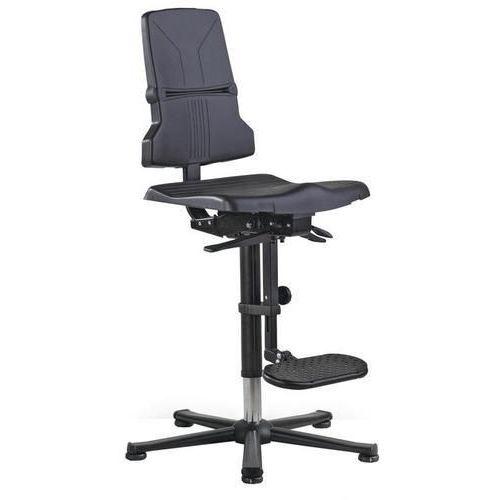 Sintec High ESD Chair with Glides