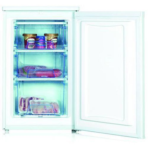 Igenix White Under Counter Freezer