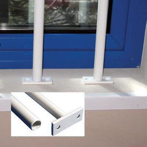Reveal Face Fix Window Bar - 54 inches