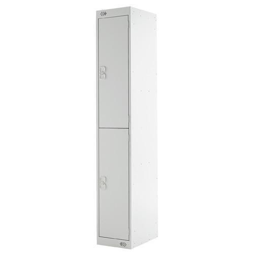 Storage Lockers 2 Door - 1800x450x450mm