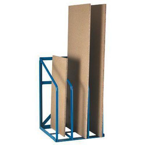 Standard Vertical Sheet Rack