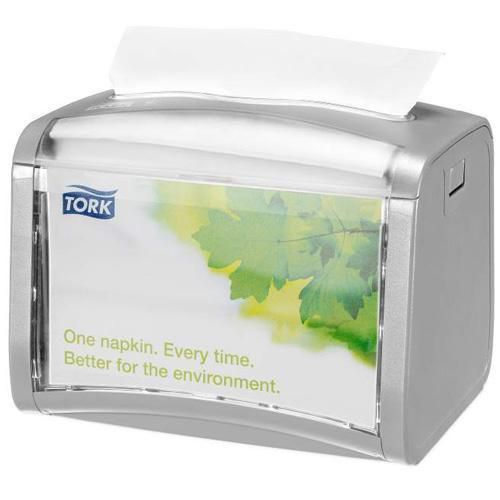 Tork Xpressnap Table Top Napkin Dispenser