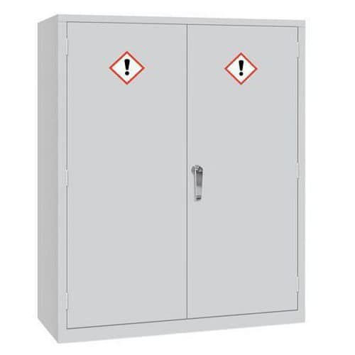 COSHH Hazardous Storage Cabinet - 1220x915mm