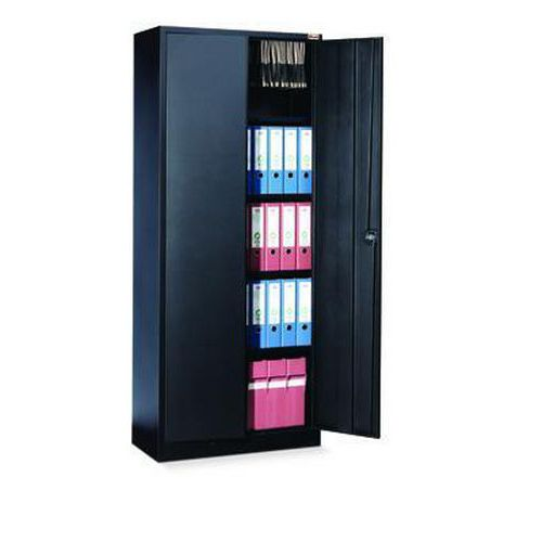 Economy Metal Office Cabinets - 1950mm Height