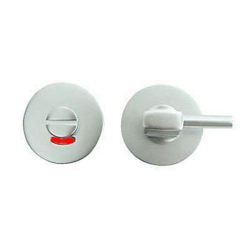 Altro Plus Disabled Turn & Release - Satin Aluminium