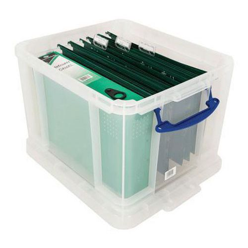 Really Useful Boxes 35L