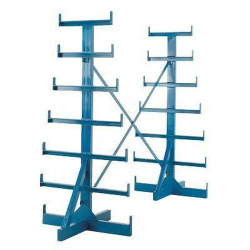 Self-Supporting Rack Units