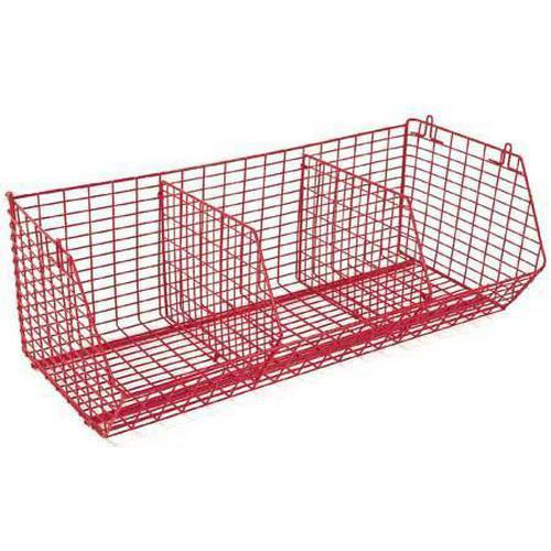 Dividers for Wire Storage Baskets