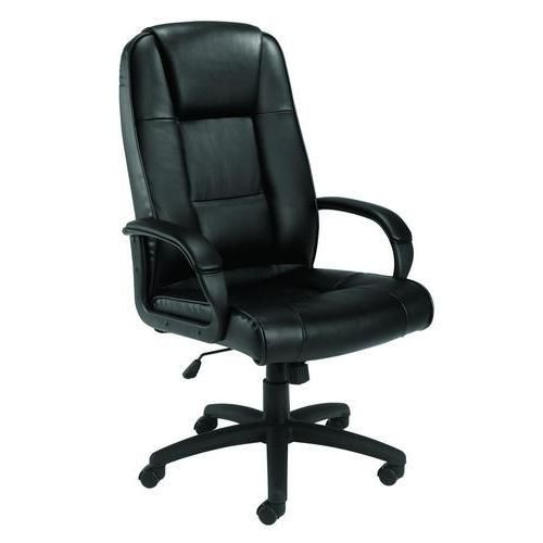 Trent Leather Office Chair