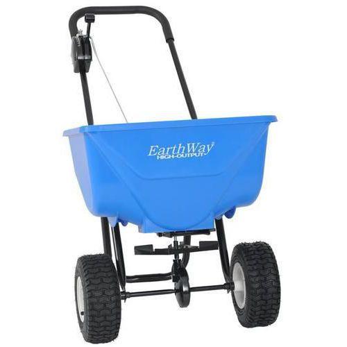 Earthway Salt Spreader/Seeder With 30kg Capacity