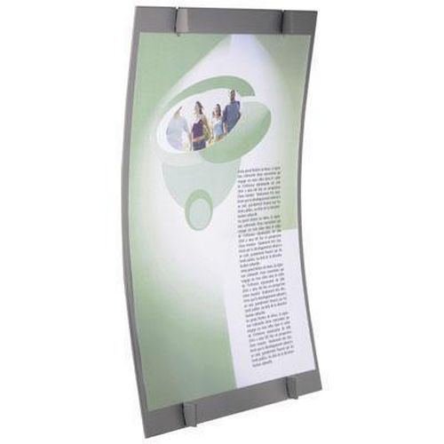 Concave Poster Carrier