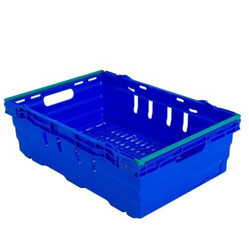 Euro Stacking Container - Maxinest Bale Arm Crate