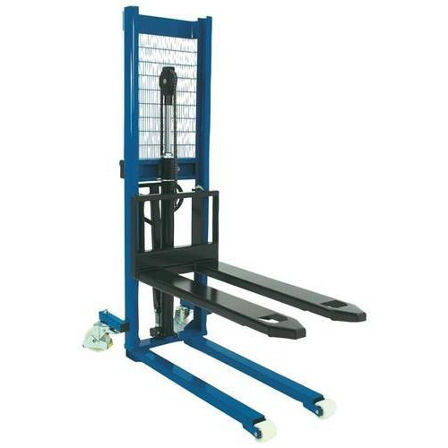 Heavy Duty Manual Stackers