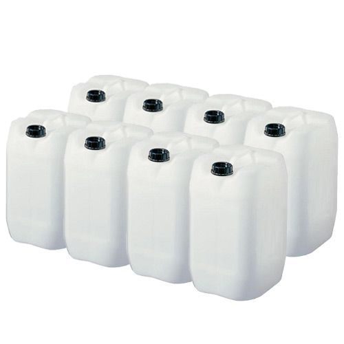 Large Plastic Jerry Containers