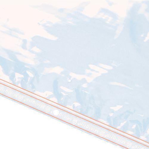 Minigrip® 60-micron plastic bag - With aeration hole