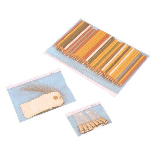 75-micron Topmatic Minigrip® plastic bag - Slider