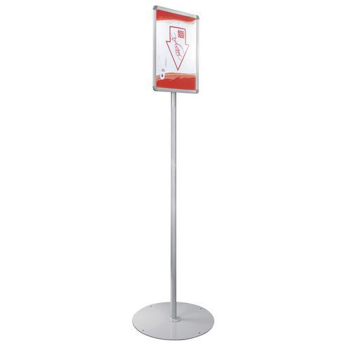 A4 telescopic stand