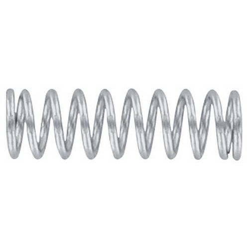 Case of compression springs - Length 40 to 50 mm - 116-piece