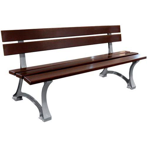 Classic Bench - Manutan