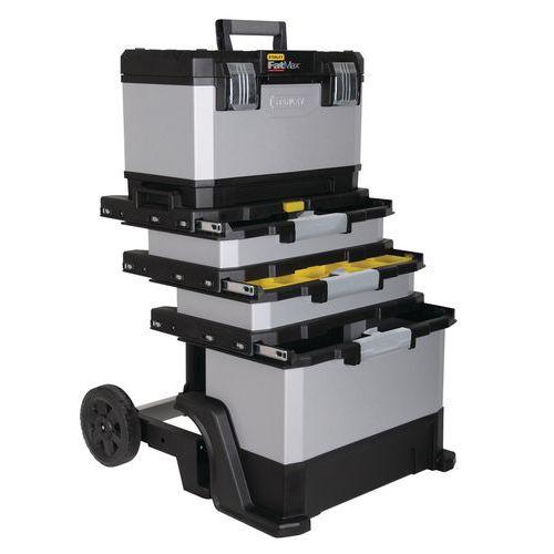 Fatmax® technician trolley - 2 drawers
