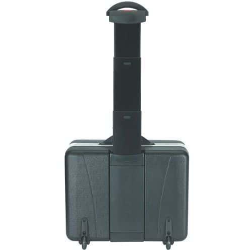Parat tool case - 489 trolley