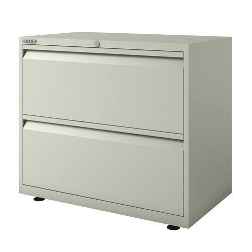 Bisley Systemfile 2 Drawer Units