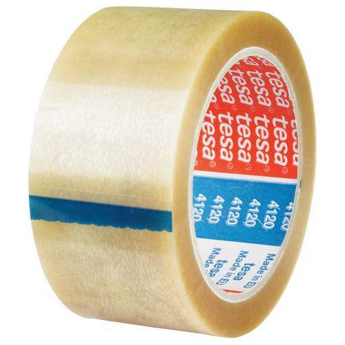 PVC adhesive tape - 4120 - Transparent