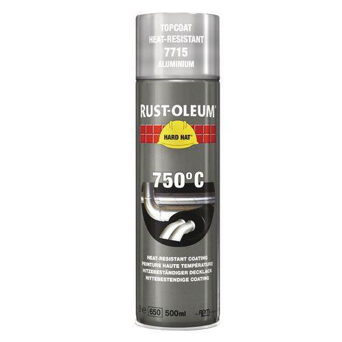Hard Hat heat-resistant aerosol coating - 500ml - Rust-Oleum