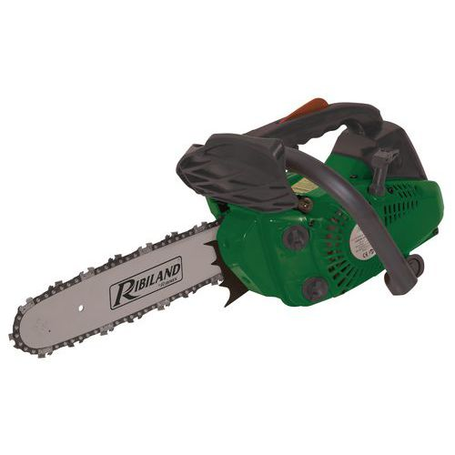 Petrol arborist chainsaw 25.4 cc - 300 mm