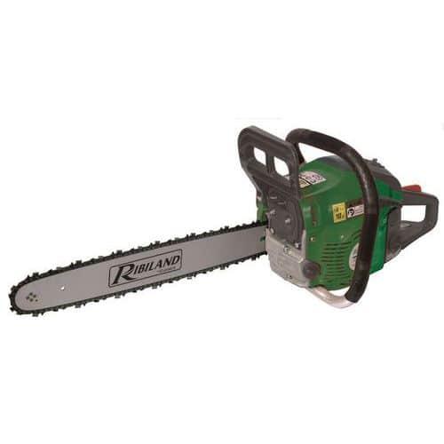Petrol chainsaw 45cm3 - Cutting length 44cm