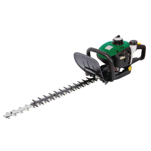 Petrol hedge trimmer 22.5 cc, blades - 600 mm