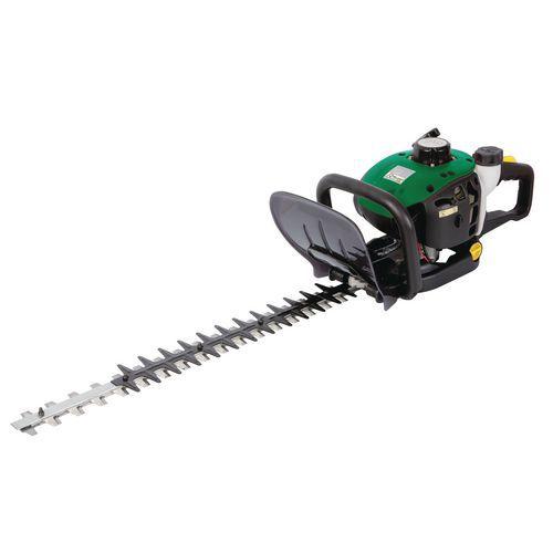 Petrol hedge trimmer 22.5cc, blades - 600mm