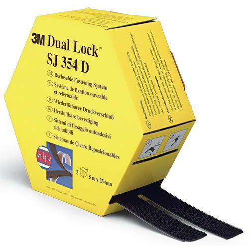 Dual Lock™ tape - SJ354D - 3M